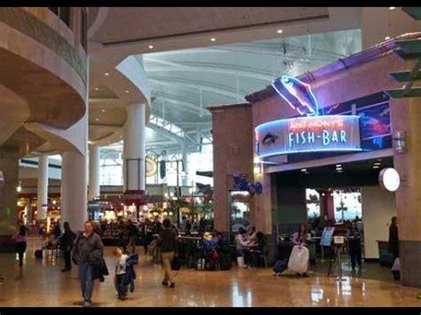 seattle tacoma international airport kseasea terminal  youtube