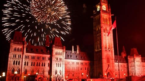 new year celebration ottawa 2018 your guide to the 2012 canada day weekend cp24
