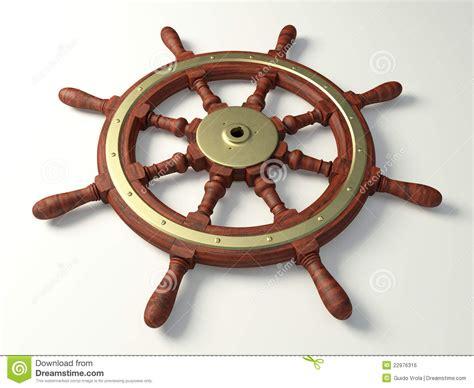 old boat steering wheel old boat steering wheel royalty free stock image image