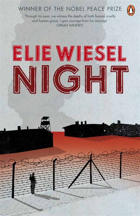 themes in the book night night by elie wiesel book review faheem a hussain