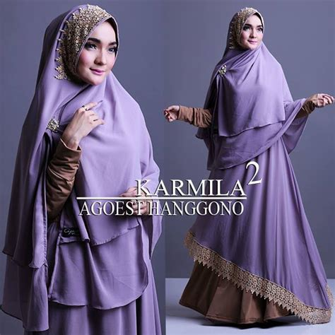 Vol 2 By Agoest Hanggono supplier baju muslim terbaru