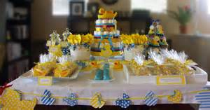 decorations for a baby shower ducky baby shower ideas baby ideas