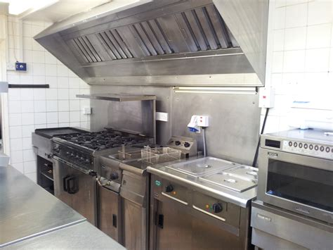 professional kitchen small golf club commercial kitchen restaurant