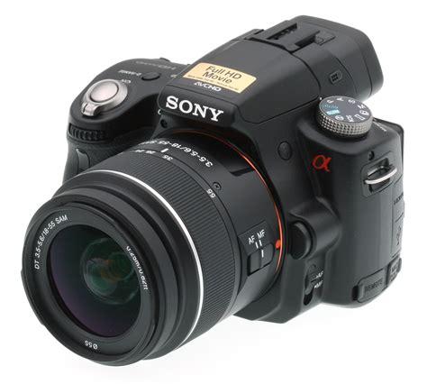 Kamera Sony Slt A33 images