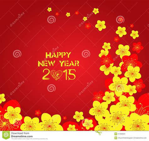 new year greeting card design new year greeting card design stock vector