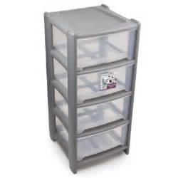 plastic storage drawers and its uses