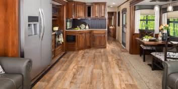 Heartland Rv Fifth Wheel Floor Plans Luxury Travel Trailers Interior Www Galleryhip Com The