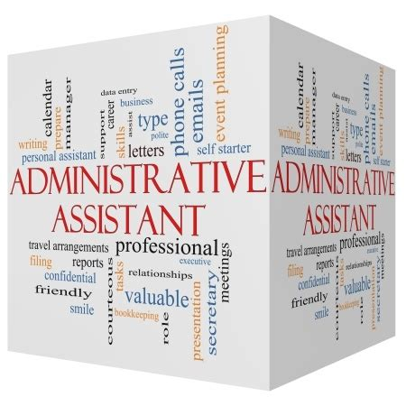 Nj Office Of Administrative by Administrative Assistant For Hire New Jersey