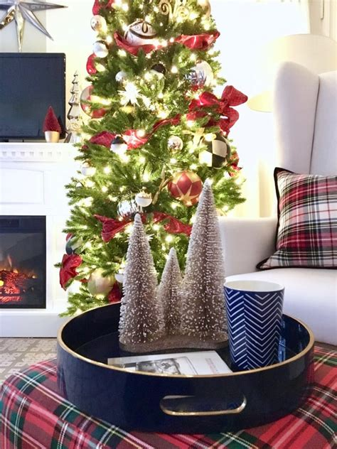 home goods holiday decor 28 homegoods christmas decorating ideas better late