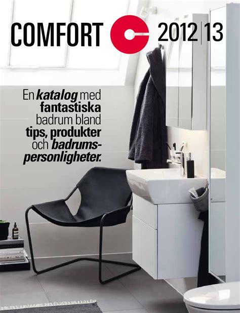 comfort a issuu comfort katalogen 2012 2013 by comfort