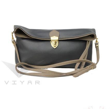 Tas Gold Wanita Emas Simple Selempang Bahu Sling Jalan Mal Pesta koleksi tas lokal bogor dompet clutch reslting tali panjang dengan model yang simple
