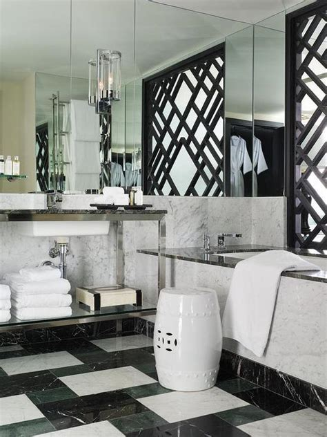 black and white marble bathroom floor tiles black and white bathroom contemporary bathroom