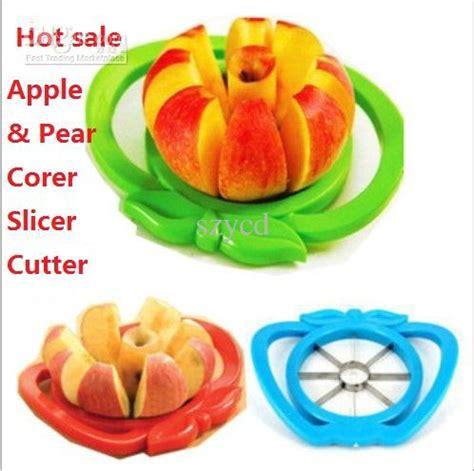 Dijamin Pisau Buah Dinemate Knife Fruits jual apple slicer cutter slice pisau dapur potong buah apel pir fruit knife land