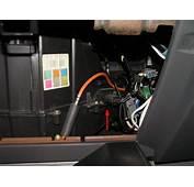 Blower Fan Resistor  Ford F150 Forum Community Of