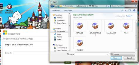 Tutorial Install Windows 7 Dengan Usb | glodak goblog menginstall windows 7 dengan usb flashdisk