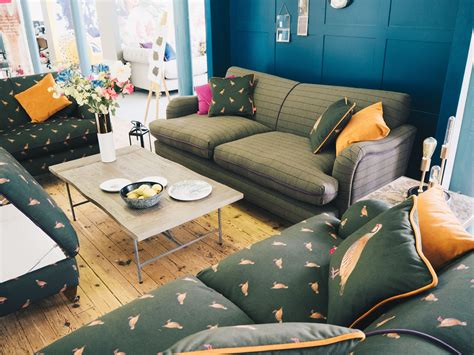 Dfs Sofa Collection by At Dfs For The Joules Dfs Collaboration Sneak Peek