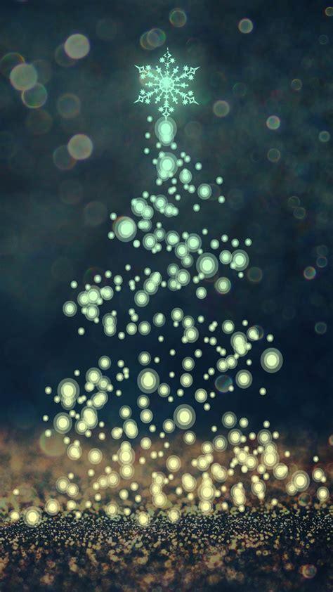 wallpaper christmas tree sparkles bokeh cgi hd celebrations christmas  wallpaper