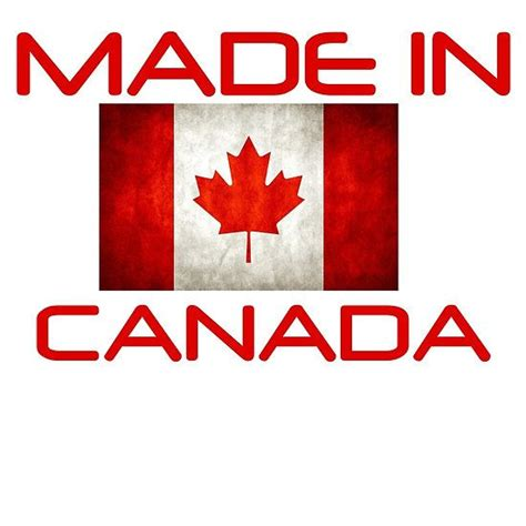 Made In Canada Ideas Collections - made in canada t shirt things to wear