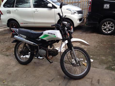 cb japstyle terbaru  modifikasi motor japstyle terbaru