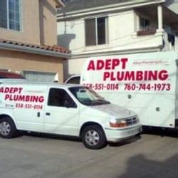 Plumbing San Diego by Adept Plumbing 17 Photos 66 Reviews Plumbing