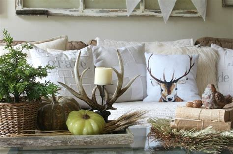 fall coffee table decor coffee table for fall decor tips to style your table for