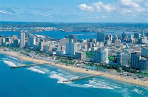 South Africa The Colourful South Gateway City Of Durban Goway