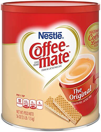 Coffee Mate Malaysia coffee tea beverages nestle coffee mate coffee creamer