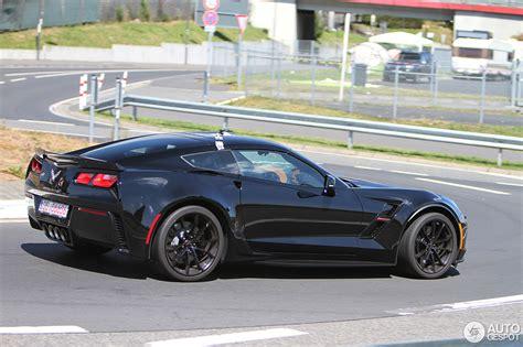 C7 Corvette Grand Sport chevrolet corvette c7 grand sport 19 july 2016 autogespot