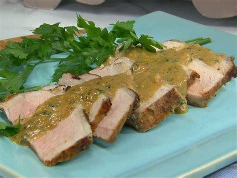 Milk Braised Pork Loin America S Test Kitchen by S Coconut Milk Braised Pork Loin Recipe