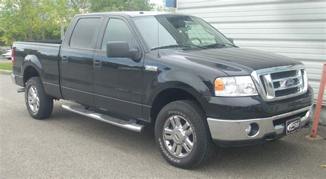 crew cab ford f150 autos post ford f150 crew cab dimensions autos post