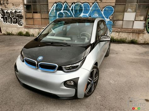 bmw i3 comfort access the 2016 bmw i3 makes the ev attractive car reviews