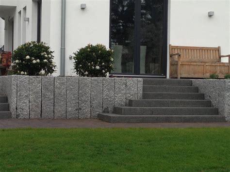 Terrasse Mit Stufen terrasse mit stufen righini garten und landschaftsbau