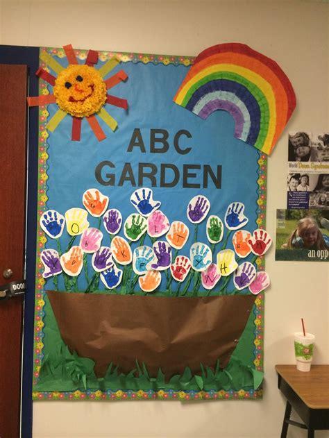 Garden Bulletin Board Ideas 25 Best Ideas About Garden Bulletin Boards On Pinterest Display Ideas Classroom