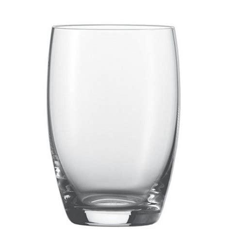 schott zwiesel bicchieri set 6 bicchieri schott zwiesel bar special universal