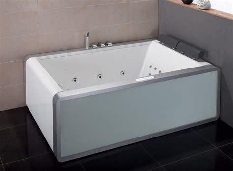 2 personen badewanne komfortabler whirlpool badewanne f 252 r 2 personen