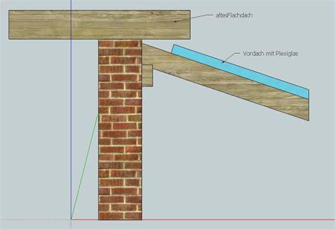Vordach Holz Selbst Bauen 3871 by Vordach Abdichten Selbst De Diy Forum