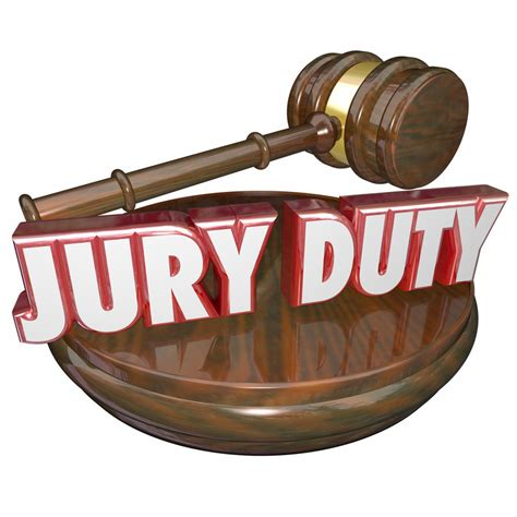 Can You Be On A Jury With A Criminal Record Jury Duty Age May Exempt You R F Meyer Associates Elder Probate And