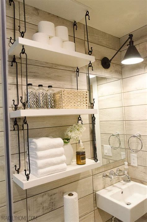 unique bathroom storage ideas best 25 ideas for small bathrooms ideas on