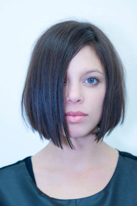 35 best bob hairstyles pinkous height at the crown 119 best images about hair on pinterest bobs long side