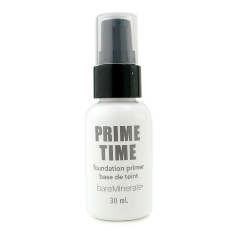 Coming Soon Prime Time Primer From Bare Escentuals by Bare Escentuals New Zealand Bareminerals Prime Time
