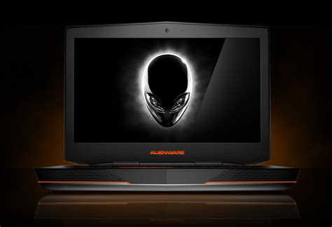 Laptop Alienware 18 alienware laptops