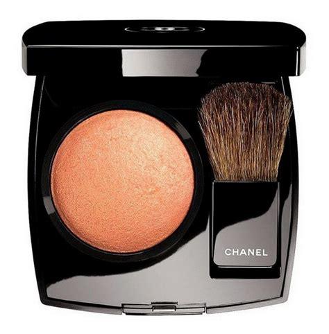 Chanel Powder Blush Frivole plumes pr 201 cieuses de chanel