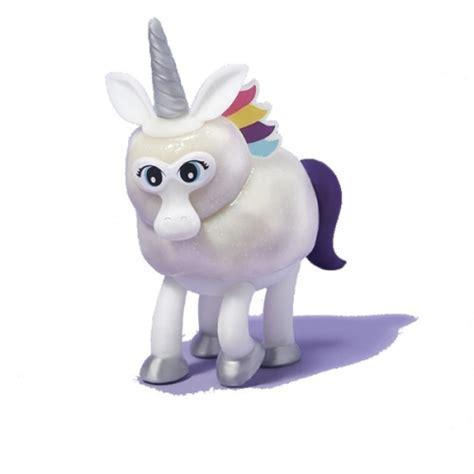 The Original Miracle Melting Unicorn