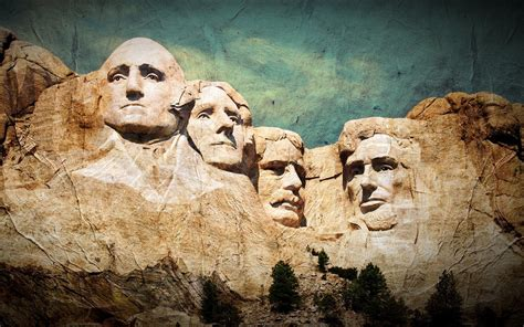 mount rushmore tattoo faces of presidents on mount rushmore usa wallpapers and