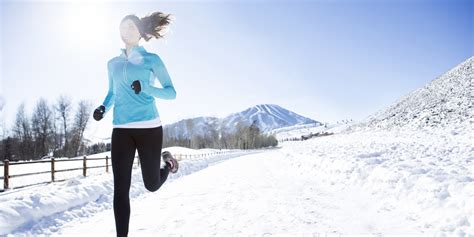The Cold cold weather workout tips busy bodies
