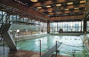Indoor Pool Grossinger S Indoor Pool Ny See It Here Www Flickr Com