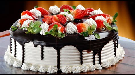 happy birthday cake images pictures    youtube