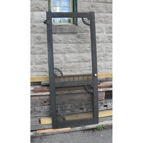 Screen Door For Sale by Sell Antique Doors Large Antique Carriage House Exterior