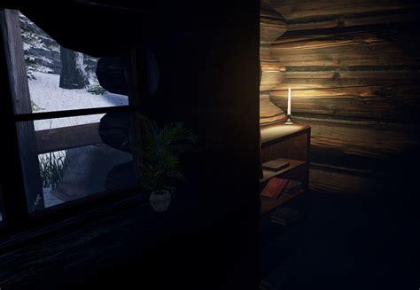 Escape The Cabin by The Cabin Vr Escape The Room Windows Vr Mod Db