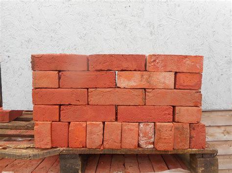 Handmade Bricks - modern handmade brick authentic reclamation